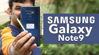 Download Samsung Galaxy note 9 Malayalam Review and Unboxing Video