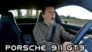 Download Auto za prawie 1.000.000zł do codziennej jazdy! Porsche 911 GT3 Video