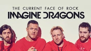 Download IMAGINE DRAGONS and Modern Day Rock Video