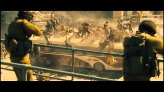 Download WorldWar Z-Jerusalem Scene Part 1(HD) Video