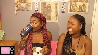 Download Friday's with Fatima - Ep .1 : All the Tea on Georgetown University!! Video