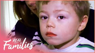 Download Little Girl Gets Her Smile Back | Temple Street Children's Hospital | Real Families Video
