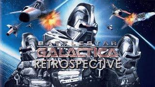 Download Battlestar Galactica (1978) Retrospective Video