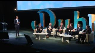 Download Dublin Tourism Industry Briefing 2016 Video