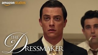Download The Dressmaker - Gertrude's Entrance (Movie Clip) | Amazon Studios Video