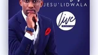 Download Lusanda Beja Jesu'Lidwala Live in CapeTown Video