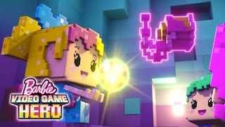 Download What Would Barbie Do? | Barbie Video Game Hero | Barbie Video