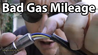 Download Getting Bad Gas Mileage? You May Need A New Air Fuel Ratio Sensor Video