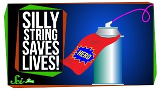 Download How Silly String Saves Lives Video