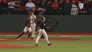 Download Oregon State's Luke Heimlich wins Pac-12 Baseball Pitcher of the Week honor Video