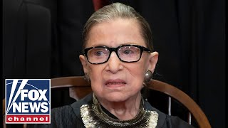 Download Ginsburg's latest cancer scare sparks questions about her health, role on Supreme Court Video