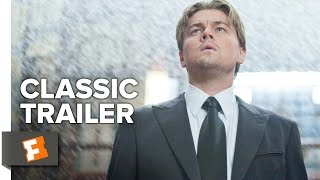 Download Inception (2010) Official Trailer #1 - Christopher Nolan Movie HD Video