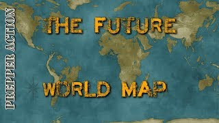 Download Future World map Video