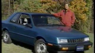 Download 12/30/1990 Motorweek '91 Episode 1014 Infiniti Q45 Plymouth Sundance Video