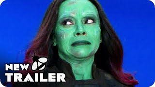 Download GUARDIANS OF THE GALAXY 2 Deleted Scenes & Gag Reel (2017) Video