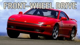 Download 9 Cars You May Not Know Were FWD Video