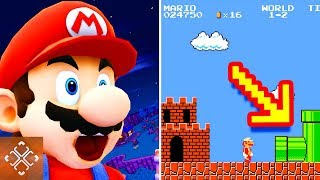Download 10 Iconic Games With Secret Levels You Didn't Know About Video
