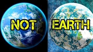 Download 10 Recently Discovered EARTH LIKE PLANETS Video