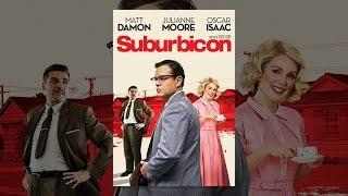 Download Suburbicon Video