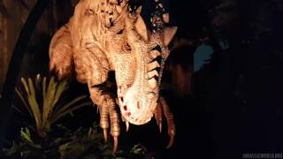 Download Jurassic World: The Exhibition - An In Depth Look Video