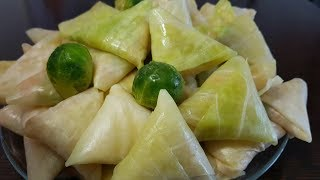 Download Лучшее блюдо из Капусты!!! Все Гости Ахнут!!! Video