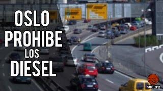 Download Oslo PROHÍBE los vehículos DIESEL Video