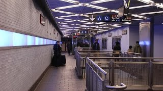Download NYC Subway: The New Fulton Street Station Video
