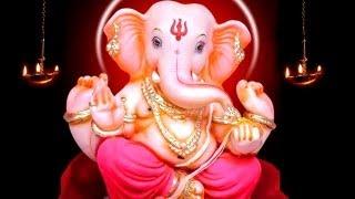 Download Ganpati Raya Padate Mi Paya - Ganpati Marathi Devotional Song Video
