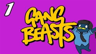 Download Gang Beasts - Learning Controls Video
