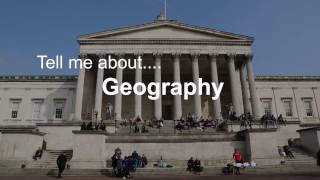 Download Tell me about Geography Video