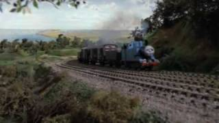 Download Thomas & The Trucks (RS) Video
