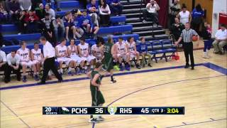 Download Rampart vs Pine Creek Boys Basketball - Full Game Video