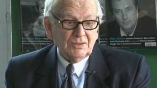 Download Pierre Cardin remembers 60 fashion-forward years Video