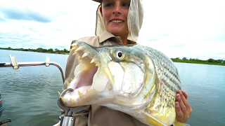 Download African River MONSTERS Video