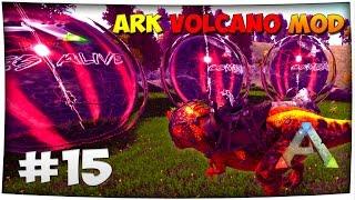 NEXUS GORILLA BIGFOOT | ARK Fr Mod The Volcano #Ep16 Free Download