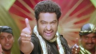 Download Brindavanam - Chinnadho Vaipu Song - Very happy that 3 superstars danced for my song! Video