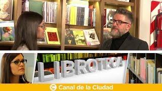 Download Lucía Puenzo, Luis Novaresio, Sofía Wiñazki y más, en Libroteca Video