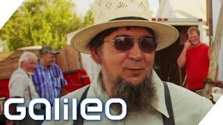Download Leben in der Vergangenheit - Die Amish People in Ohio | Galileo | ProSieben Video