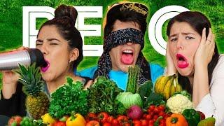 Download JUGOS CHALLENGE | RETO POLINESIO LOS POLINESIOS Video