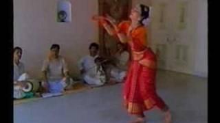 Download Bharatanatyam by Malavika Sarukai Video