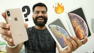Download iPhone Xs Max Unboxing & First Look + GIVEAWAY 🔥🔥🔥 Video