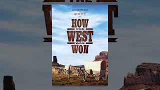 Download How The West Was Won Video