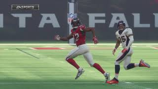 Download MADDEN 18: How To Cover Quick Slant Out Of Man Coverage Video