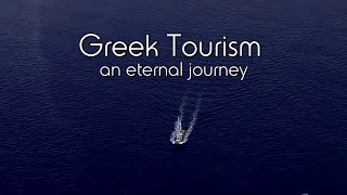 Download Greek Tourism. An eternal journey! Video