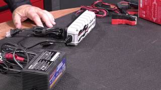 Download Battery Chargers - Goss' Garage with Pat Goss Video