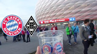 Download My Experience: Allianz Arena Video