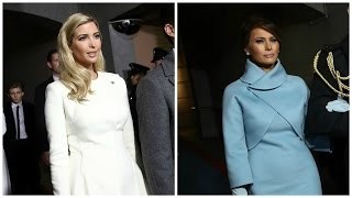 Download The Symbolism of Melania and Ivanka Trump's Inauguration Style Video
