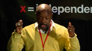 Download Intuition - following the small voice in your head: Kwame Kwaten at TEDxBathUniversity Video