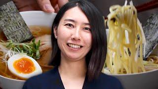 Download Rie's Favorite Ramen Recipes •Tasty Video