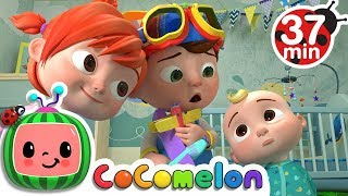 Download Sharing Song | +More Nursery Rhymes & Kids Songs - CoCoMelon Video